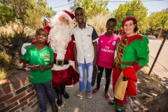 Book A Santa with our lovely genuine amazing Santas right across Australia